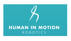 Human in Motion logo