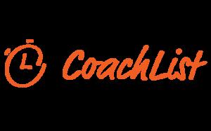 CoachList Logo