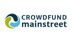Crowdfund Mainstreet Logo