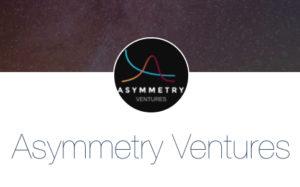 Asymmetry Ventures Logo
